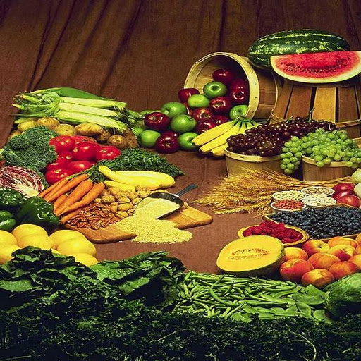 Plenty of raw vegetables and fruit can modify faulty genes linked to heart disease